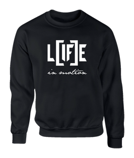 Pullover [Life in Motion]
