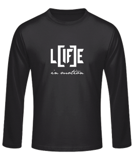 Thermo Longsleeve [Life in motion]