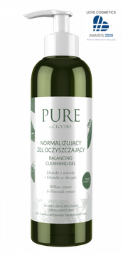 CLC-A-019 PURE - Balancing Cleansing Gel