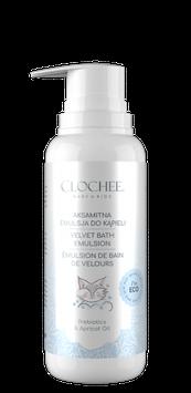 CLC-D-004 Velvet Bath Emulsion