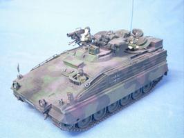 Schützenpanzer Marder 1 A5