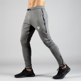 NKMR Neotech Sweatpants Grey