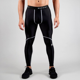 NKMR Performance Tights Black
