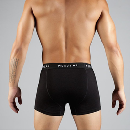 NKMR Basic Boxer Black