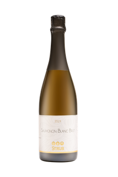2019 Sauvignon Blanc Brut