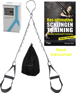 Slingtrainingsystem Pro Light