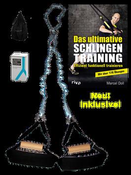 Slingtrainingsystem Pro Expert