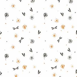 Libellen-Blumenzauber