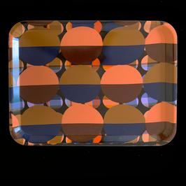 Tray - Tablett - Plateau TML 123 Rotonda