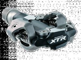 Pedal Shimano XTR