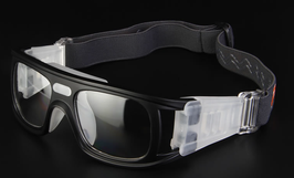 Sports Glasses Black (Adults) - Available now!