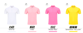 Polo T shirts Singapore cotton honeycomb (price are indicative only)