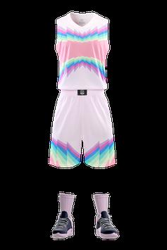 Basketball Jerseys Premium Grade - SM7705-43Y (bulk discount available)