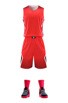 Basketball Jerseys Premium Grade - SM7704-43Y (bulk discount available)
