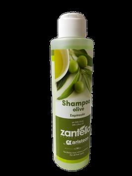 zantelia Olivenöl-Shampoo 250ml