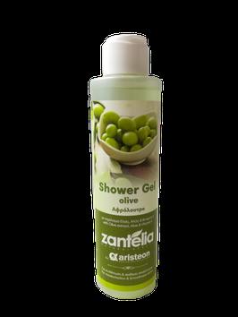 zantelia Olivenöl-Duschgel 250ml