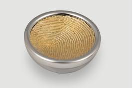 """Anhänger """"Fingertip"""" - 14kt. Gelbgold"""