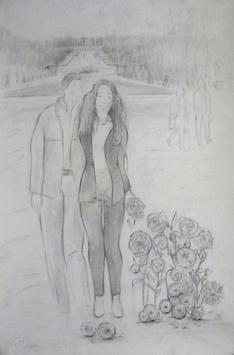 Flore ou les amants n°2 - 8