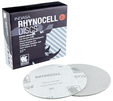 DISCO RHYNOCELL INDASA P-3000  75mm (20unids.)