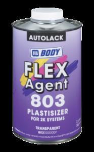 FLEX AGENT 1L