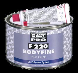 Masilla HB F220 BODYFINE 1kg