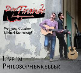 Live im Philosophenkeller