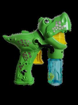 Fun Trading Seifenblasenpistole 'Dino'