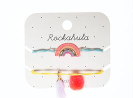 Rockahula Armband-Set 'Regenbogen'