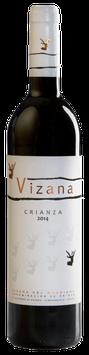 Vizana  Crianza 2014