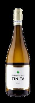 Tinita Viñas de Verdejo 2019
