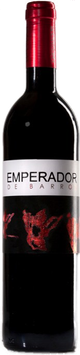 Emperador de Barros Tempranillo 2018