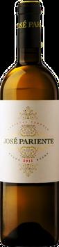 José Pariente Verdejo 2018