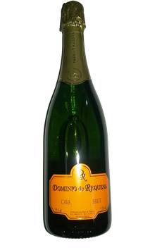 Cava Dominio de Requena Brut