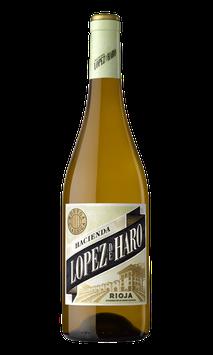 Hacienda Lopez de Haro Blanco 2016