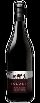 Indalia Pinot Noir 2014