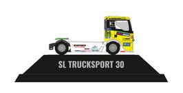 Modell 1:87 MAN Racetruck SL TruckSport 30
