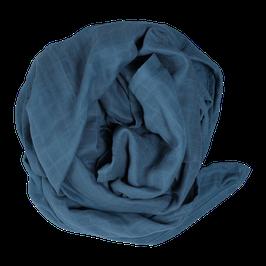 Fabelab ||  Musselintuch | blue spruce |