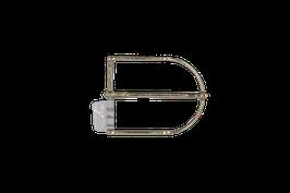 Gürtel- schließe