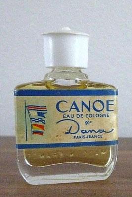 DANA - CANOE : EAU DE COLOGNE 90°