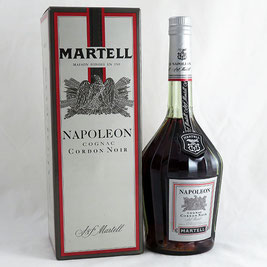 MARTELL/マーテル◆コルドンノアール ナポレオン
