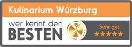 Bewertung Kulinarium Würzburg Catering Service