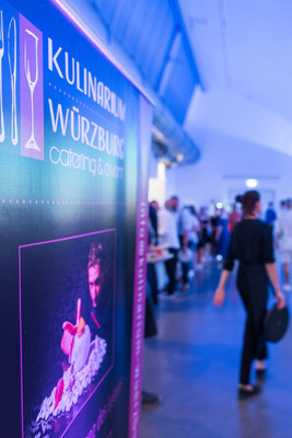 Catering für Events in Würzburg