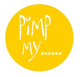 PiMP MY...