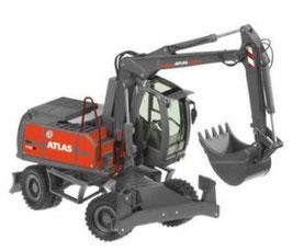 Atlas Excavator