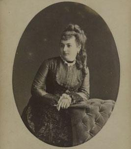 Bibliothèque Marguerite Durand / Roger-Viollet