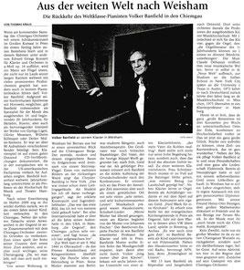 Oberbay. Volksblatt 20.11.2013