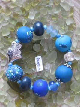 Acqua-Armband