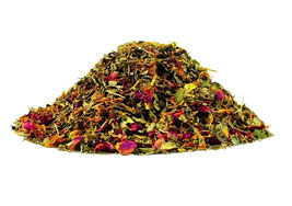 Schlechtwettermischung Anis Honig Kräutertee Kräuter Tee