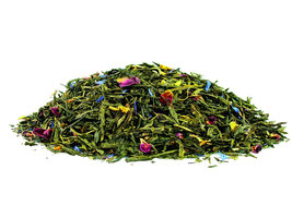 Elfentau Grüner Tee Grüntee