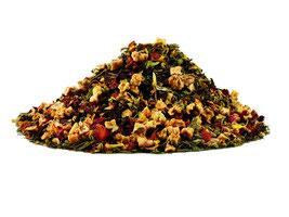 Vitaknall Früchte Tee Früchtetee Kräuter Kräutertee